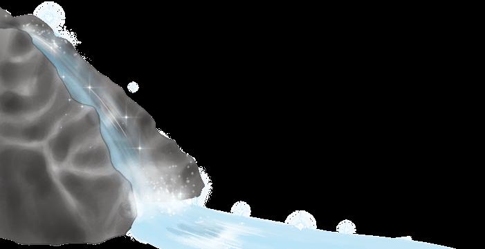 Wodospad Elfów
