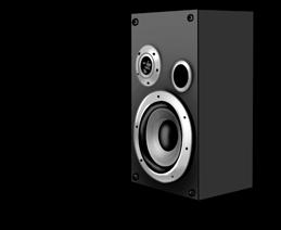 Prawy głośnik