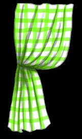 Lewa Curtain Lapinou