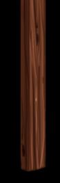 Belka drewniana