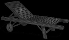 Leżak