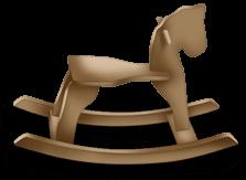 Drewniany koń