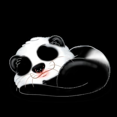 Fretka Panda