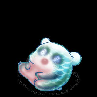 Adoptuj Chomik Neptun