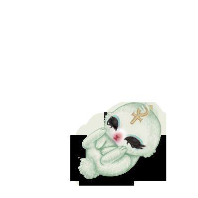 Adoptuj Królik śnieg
