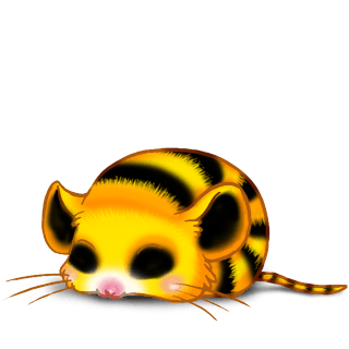 Adoptuj Mysz BeeMoov