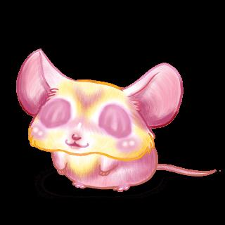 Adoptuj Mysz Milibar