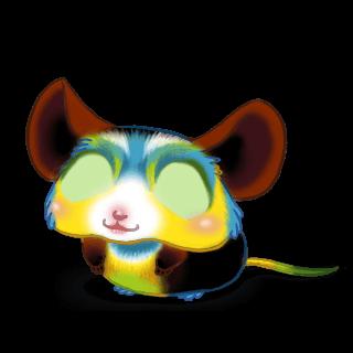 Adoptuj Mysz Cyrk