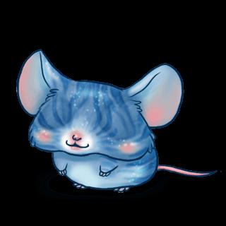 Adoptuj Mysz Panda Roux