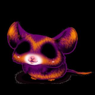 Adoptuj Mysz Hallorora