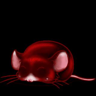 Adoptuj Mysz Demoniczna mysz