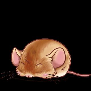Adoptuj Mysz Yeti