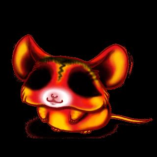 Adoptuj Mysz Chiński Smok