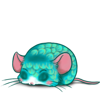 Adoptuj Mysz Skala