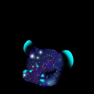 Adoptuj Mysz Galaktyczny