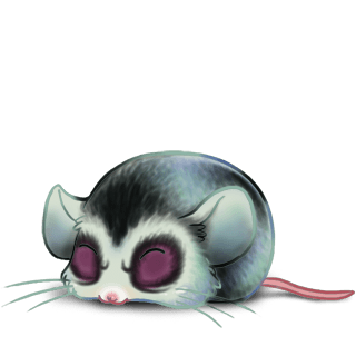 Adoptuj Mysz Galactica