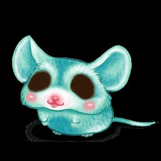 Adoptuj Mysz Laguna