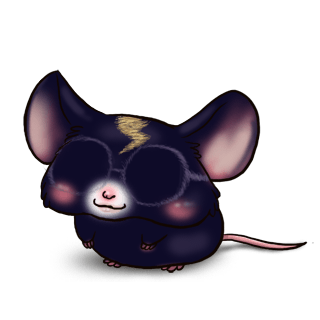 Adoptuj Mysz Magia