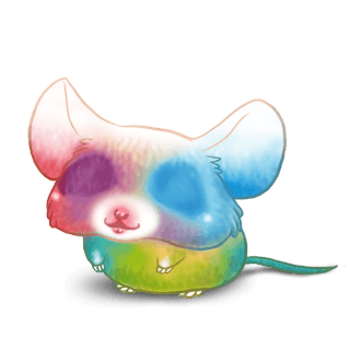 Adoptuj Mysz Multiwitaminy