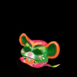 Adoptuj Mysz Pâkœuf