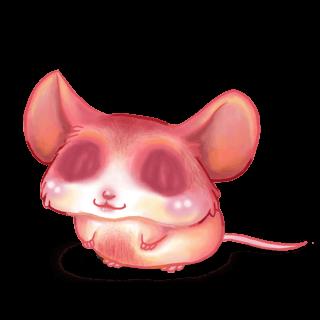 Adoptuj Mysz Wędkarstwo
