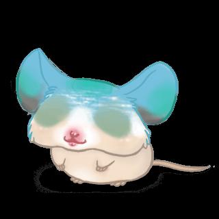 Adoptuj Mysz Plaża