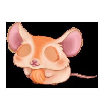 Adoptuj Mysz Marchewka