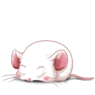 Adoptuj Mysz Flunsh