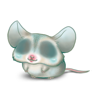 Adoptuj Mysz Ronard