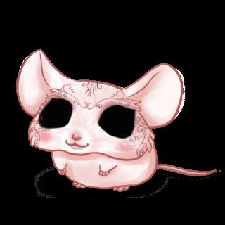 Adoptuj Mysz Wenecja