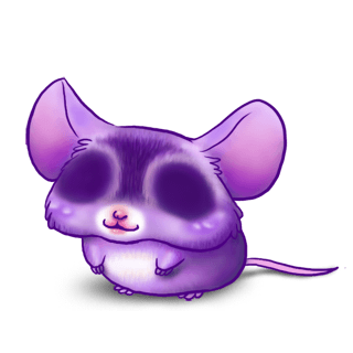 Adoptuj Mysz Liz