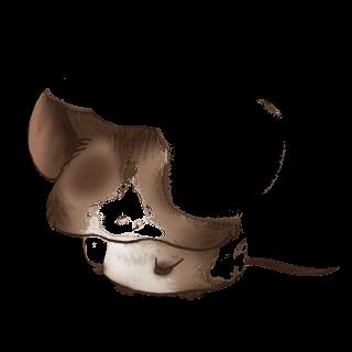Adoptuj Mysz Taniec