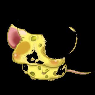 Adoptuj Mysz Karmel