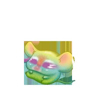 Adoptuj Mysz Morela angorska