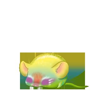 Adoptuj Mysz Klasyczny