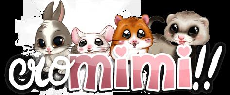 Cromimi - Pierwsza darmowa wirtualna gra o zwierzętach online